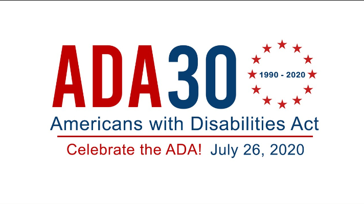 Celebrating ADA 30!