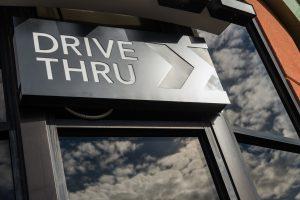 New drive-through window ban raises red flags
