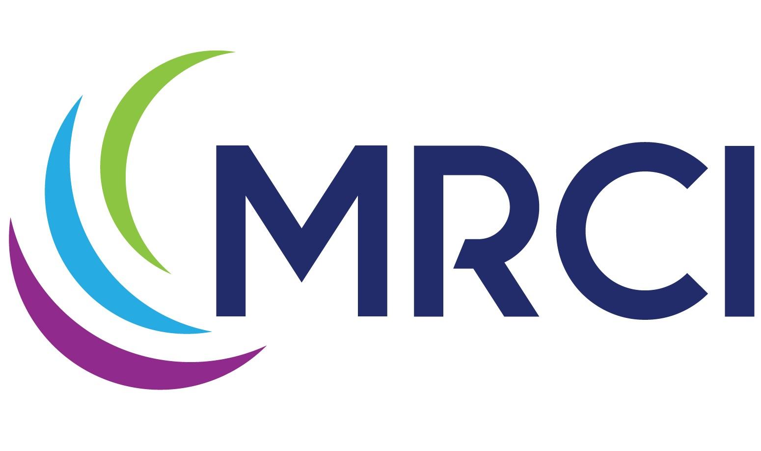 MRCI's logo