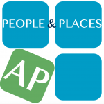 People & Places Banner