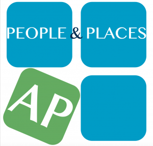 PEOPLE & PLACES – September 2019