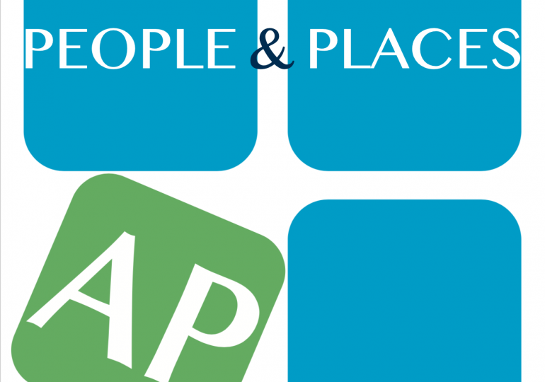 PEOPLE & PLACES - September 2019