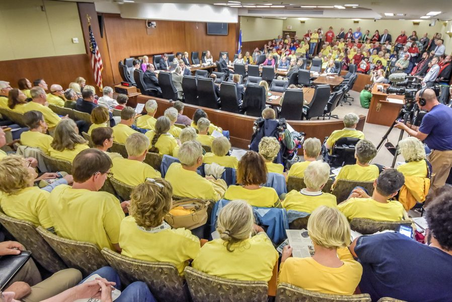 Physician-assisted suicide bill faces uncertain fate at capitol