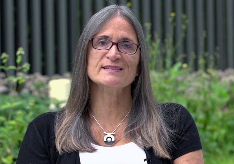 IN MEMORIAM: Lasting legacy of disability advocacy - Marca Bristo, 1953– 2019