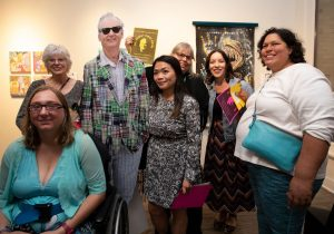 Actor and Saints co-owner Bill Murray lends judging talents to Co-Lab