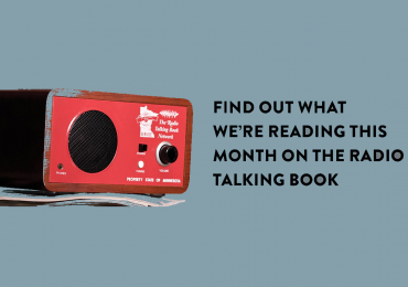 Radio Talking Book - October 2019