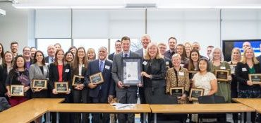 Employers honored for hiring efforts
