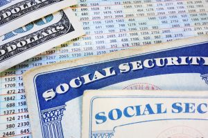 Changes for Social Security, Medicare