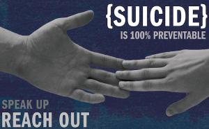 Suicide is forum topic