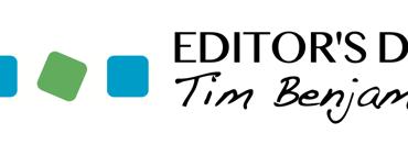 Editor's Desk - February 2020