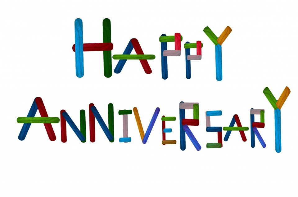 Many disability groups are marking major anniversaries