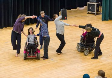 Young Dance steps into permanent space in St. Paul Midway area
