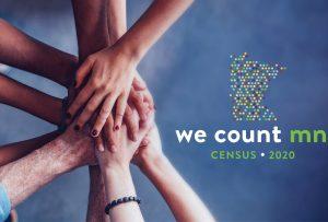 Census 2020: We Count Minnesota