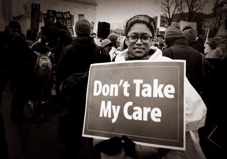 Federal proposals threaten Minnesotans' health care