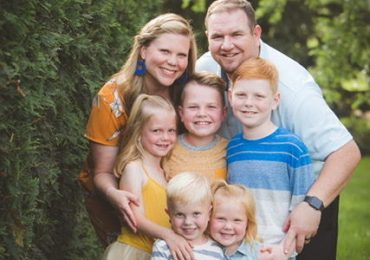 Families find hope, support through MRCI