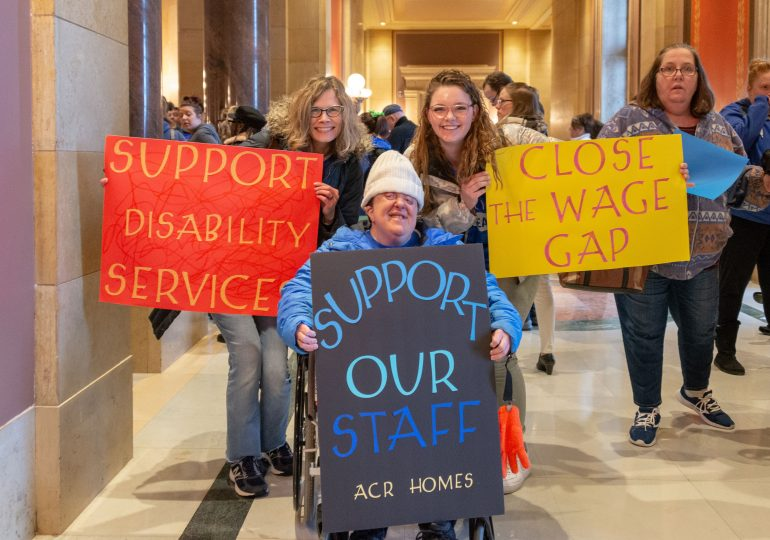 More hours, interim pay hike approved for state's PCAs