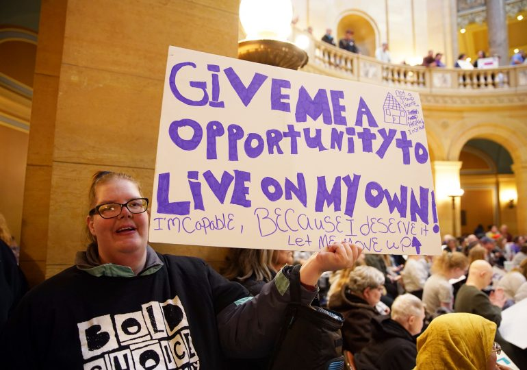Key business isn't done with gridlock, disputes at capitol