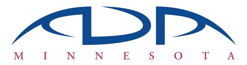 ADA MN logo