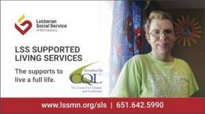 LSS Supported Services