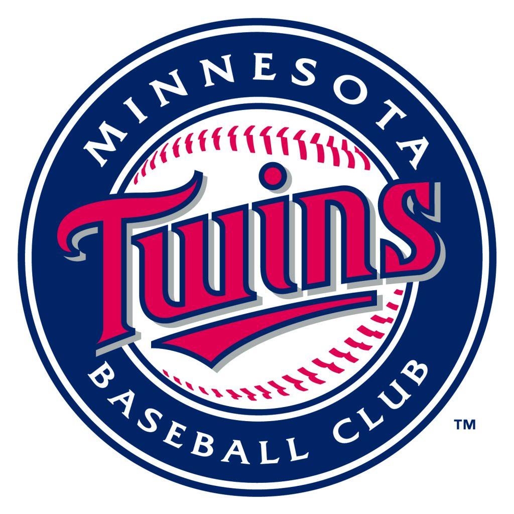 MN Twins logo