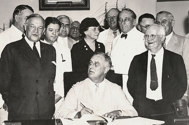 Social Security program marks 85 years of helping the nation