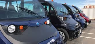 Vehicles for hire come under scrutiny