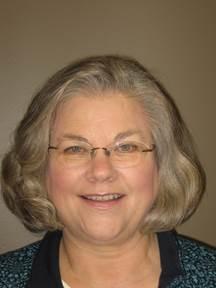Deb Ebner portrait