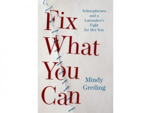 """""""Fix What You Can"""" is one family's compelling story"""