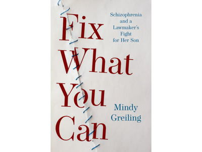 """Fix What You Can"" is one family's compelling story"