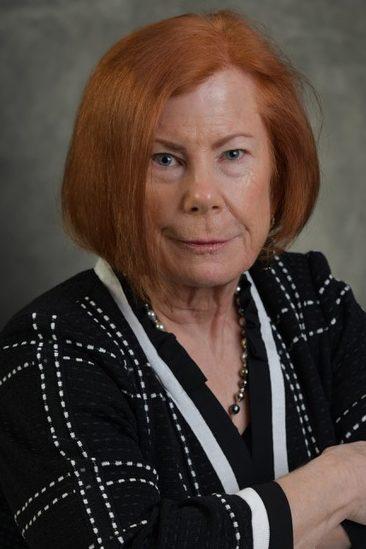 Trisha Stark portrait
