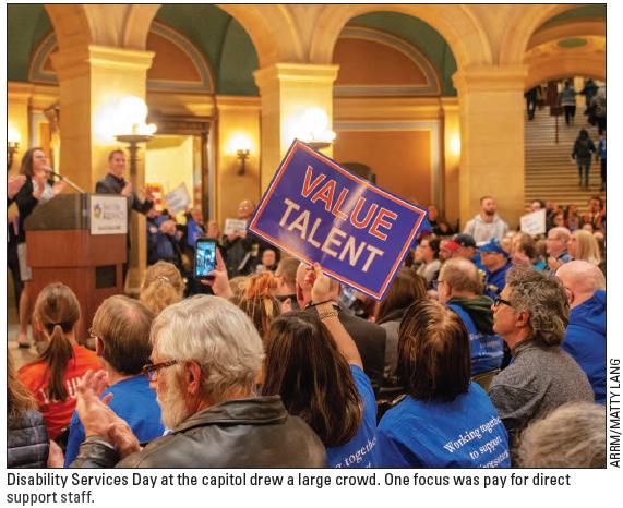 Advocacy groups prepare for 2021 legislative session