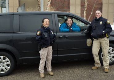 St. Paul Police COAST unit offers mental health help