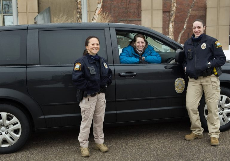 St. Paul Police COAST unit offers mental health help