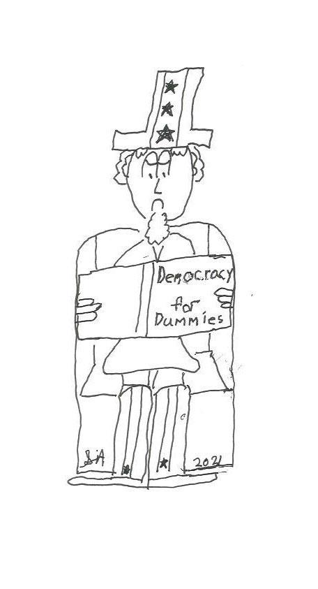 Scott Adams sketch