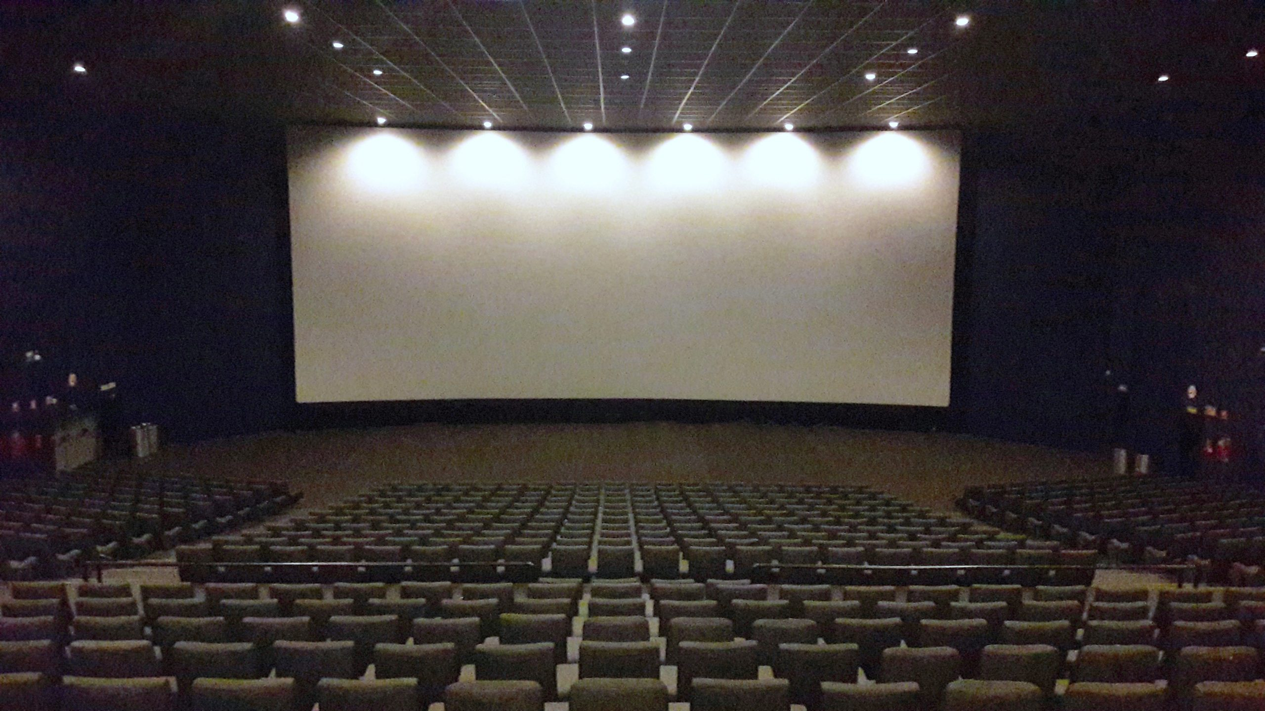 Accessible movies