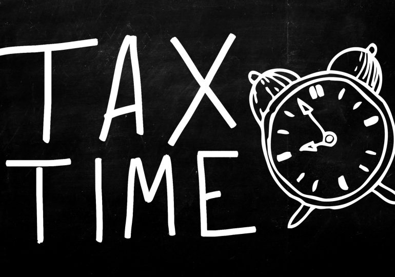It's tax time! Assistance is now available