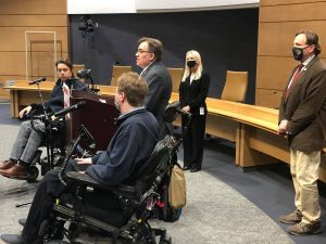 From Our Community: Spinal cord and brain injury research jeopardized by state funding cut