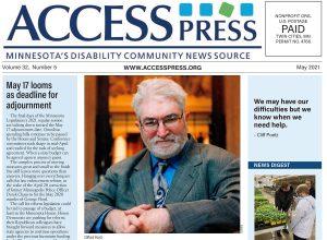 Access Press – May 2021 Edition