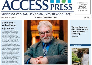 Access Press - May 2021 Edition
