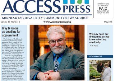 Access Press - May 2021 Edition