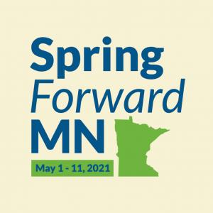 SpringForward with GiveMN
