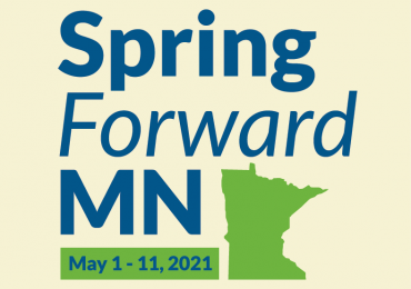 SpringForward with GiveMN