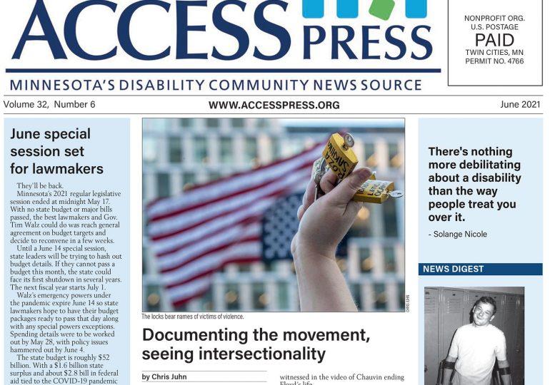Access Press - June 2021 Edition