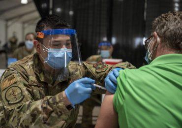 Turning a pandemic corner? Skepticism remains