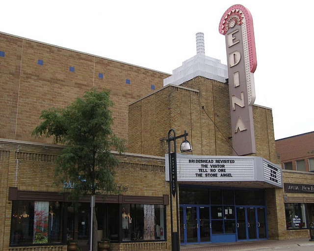 Accessible Theaters Reopen