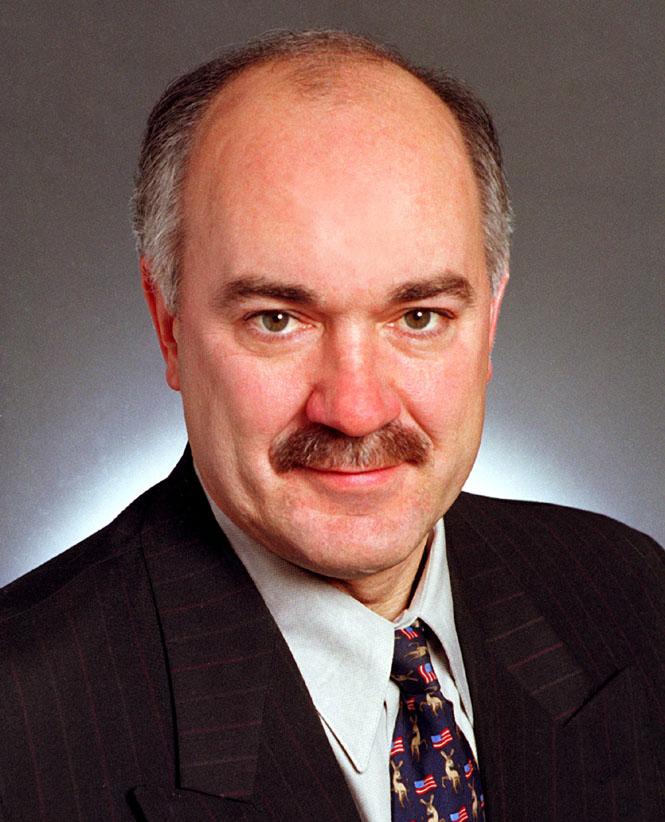 Sen. David Tomassoni