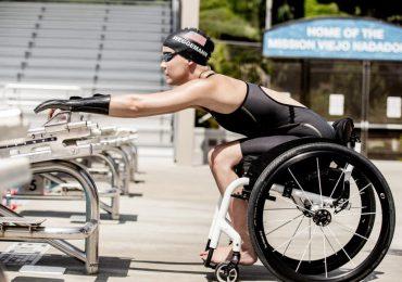 Minnesotans enjoy a golden Paralympics; 11 win medals